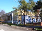 UKF Nitra – telocvičňa, aula