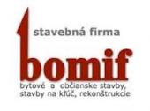 BOMIF  NITRA