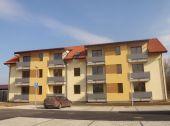 Nájomné bytové domy SO O1 a 02 Kalná nad Hronom