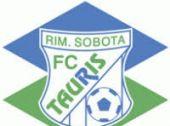 Futbalový klub TAURIS R.Sobota – šatne