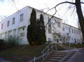 NsP Nitra – Krčné oddelenie