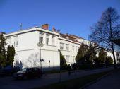 NsP Nitra – Onkologický pavilón