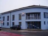 Administratívna budova INPEK Nitra