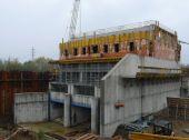 Malá vodná elektráreň MVE Šárovce