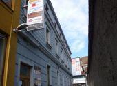 Vínna pivnica Štefánikova / Mlynská ulica Nitra