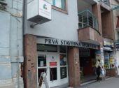 PO Štefánikova trieda Nitra