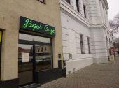 JAGER  CAFÉ  ZLATÉ  MORAVCE