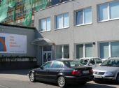 G T S  Datacentrum Bratislava