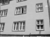 SDĽ Bratislava – Reko budovy