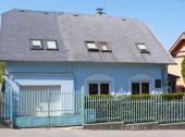 Ostatné súkromné stavby - rodinné domy