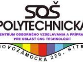 Centrum odborného vzdelávania a prípravy v oblasti CNC technológie v Nitre
