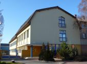 SPP Vodná ul. Nitra – Reko