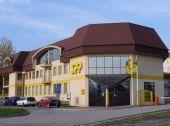 Prevádzková budova SPP Zvolen