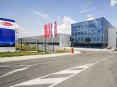 ZKW  SLOVAKIA  KRUŠOVCE - QW laboratórium + CERACON